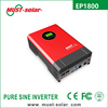 < Must Solar> New product power inverter 4000w 48vdc with high efficiency
