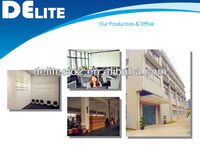 DElite White Non-polluting Edible Food Grade Diatomite Powder For Plastic And Functional Filler