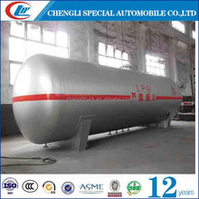 32000liters Pressure Vessels 24000 litre propane container tank 32m3 LPG Storage tank