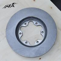 Factory Direct Sale Disc Brake Rotor for Trading Company Wholesaler with G3000 Standard TS16949 Certificate