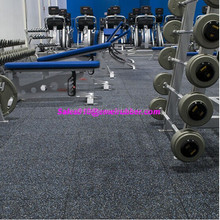 gym rubber flooring for strength muscle