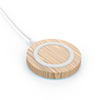 Qi holder wireless charger for pc pad wood wireless charger for iphone
