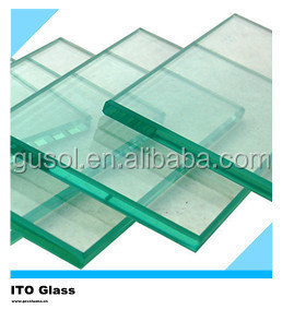 ito coated glass ito conductive glass transparent conductive glass
