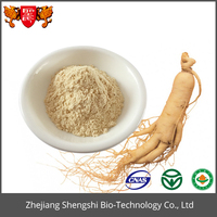 GMP Certificated Manufacturer High Quality Herbal Extract,Ginseng Root ,Root Extract Powder