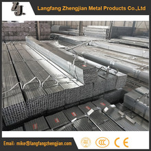 electrical wire conduit hot galvanized steel 24 inch drain pipe