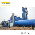 SAP40-SAP240 stationary asphalt batching plant for sale