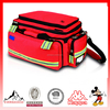 Polyester Emergency Bag First Aid Bag Backpack For Advanced Life Support