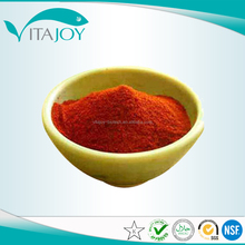 manufacturer provide best price high purity red powder Canthaxanthin Beadlet 10% TAB For tablets and hard-shell capsules