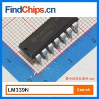 Buy LM339N LM339 Find Low Prices -- China's Largest Original Inventory!