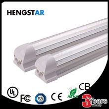2016 hot 1.5m led tube t10 1 pin grow led tube lighting