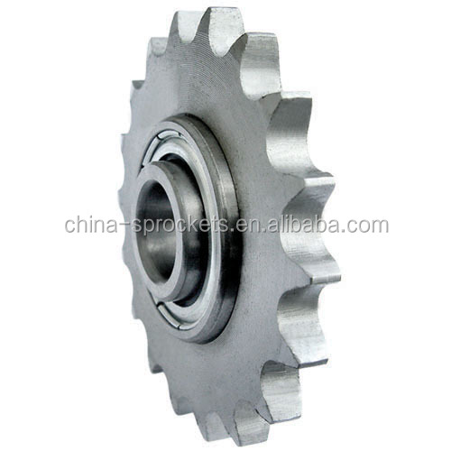 IDLER CHAIN SPROCKET/ IDLER CHAIN WHEEL