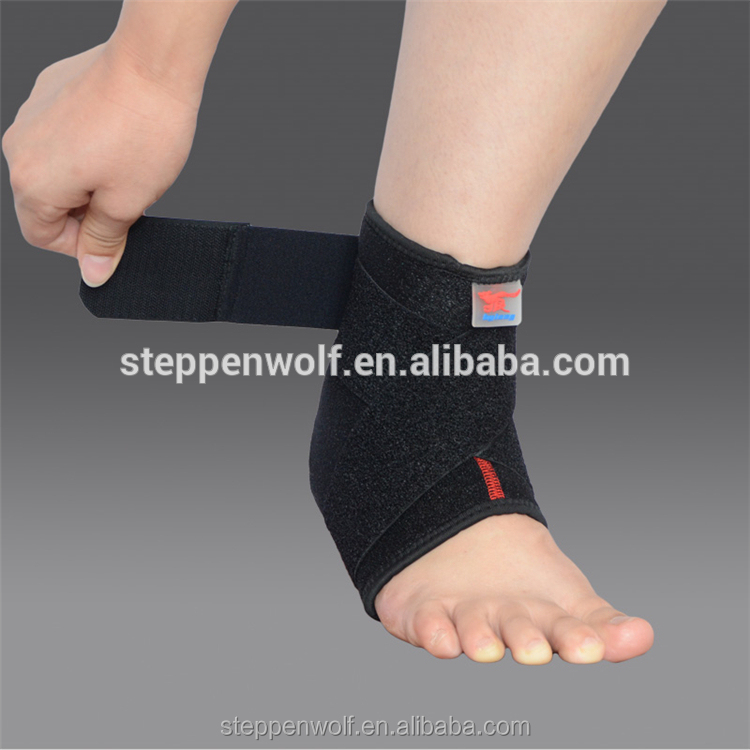 China factory ankle support one size neoprene From China