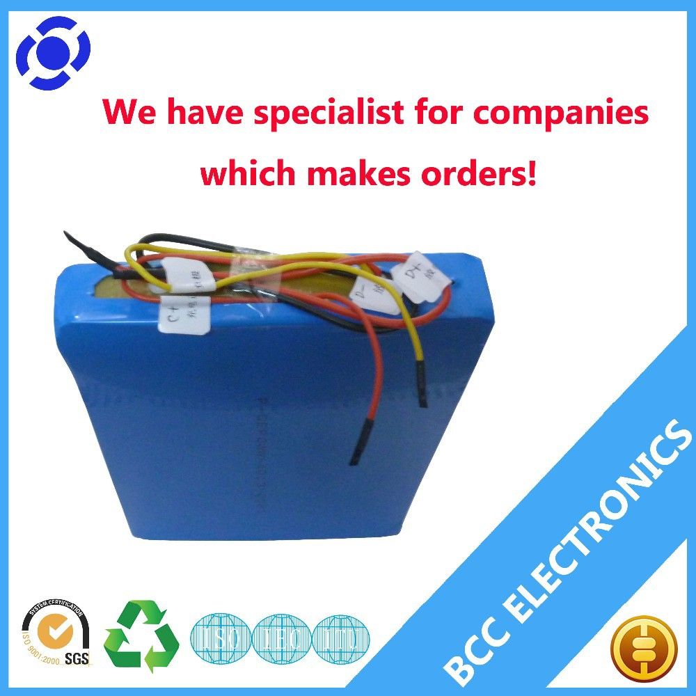 Hot soft packaging lifepo4 battery for electric bike 12v 20ah battery