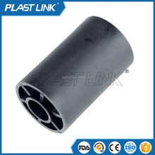 plastic machinery parts conveyor components roller chain return wheel PL731