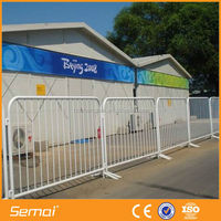 High quality durable temporary metal fence panels