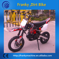 2015 new products mini moto dirt bikes for sale