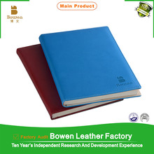 fabric cover view weekly notebook with pocket,2014 popular notebooks with plastic cover,,notebooks with plastic cover