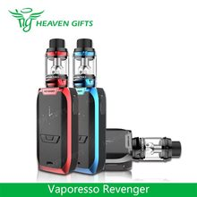 2017 Popular 2ml/ 5ml 220W Vaporesso Revenger Kit electonic cigarette