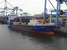 professional transport container china to Karachi