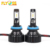2018 Newest car led headlight 60W 8000LM T8 h7 h4 h11 9005 bulbs motorcycles h8 hb4 led headlight kit