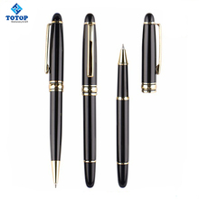 high quality manufactory china wholesale gold expensive pen