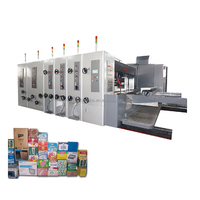 GIGA LX 308N Automatic Corrugated Carton