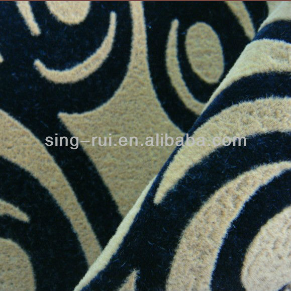 PU Upholstery Fabrics Walls Fake Leather For Cars
