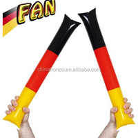 WM 2018 Germany Football Fans PE