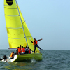 SailBoat Sailiner 21 Sail boat yacht for sale