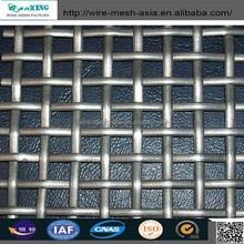 crimped weave wire mesh of plain weave(anping sanxing factory)