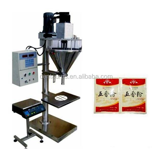 2017 chilli powder and packing machine with good quality and lowest price