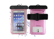 Brand new mix color For iphone waterproof case