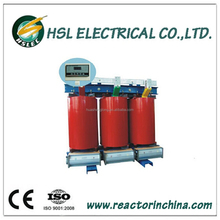 750 kva dry type step down electrical transformer price 11kv to 400v