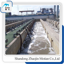 PVDF MBR With PET Braid FPA2000 Model MBR Wastewater Treatment
