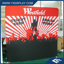 Advertising display stand for cosmetic