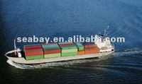 Cheap sea freight from China to Karachi Port,Pakistan