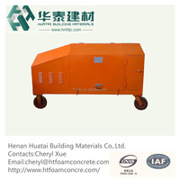 Wide use of aerated concrete generator parts HT-80