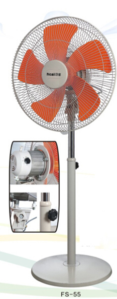 Adjustable Elegance and Performance pedestal fan with air cooler