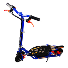 New model 2 wheels folding fast speed electric motor scooter for adults