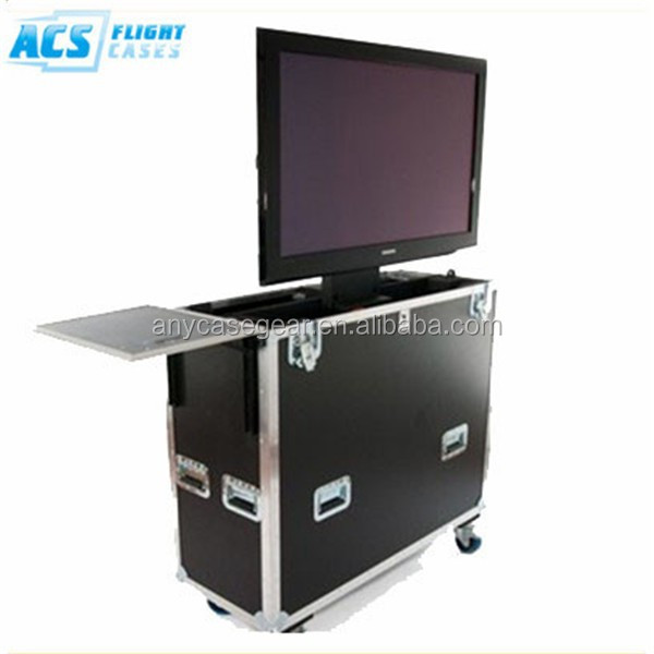 light weight outdoor Level 3 Pro LCD Monitor Shipping Case,Film and Television Cases from ACS