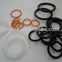 Rubber Thick O Ring
