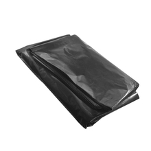 high quality plastic garbage bags black Made in China