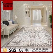 Soundproof Floor Carpet Handmade Commercial Indian Carpets Tiles