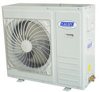 2.0-8.0HP,220V, R404A/R22 refrigeration wall mounted refrigeration unit