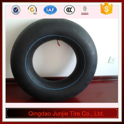 Offer high quality butyl rubber inner tube 650/700R15 car/bus/truck factory low price 650/700R15