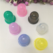 high quality Medical and FDA grade silicone sterile cupping set ,silicone vacuum cup