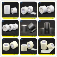 no adhesive pvc wrap tape protect pipe
