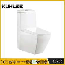 Sanitary ware ceramic bathroom washdown water closet wc toilet KL-1020B