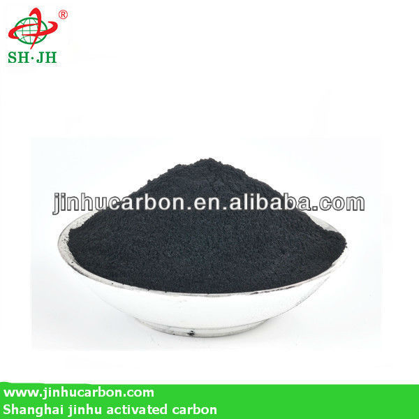 Pharmaceutical industry activated charcoal
