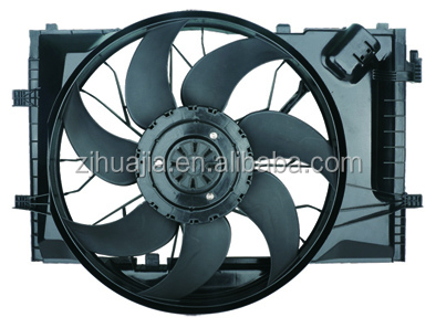 12V 600W DC Car Electric Condenser Fan